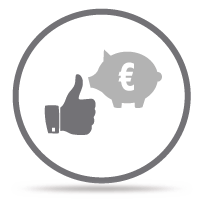 icono Financiacion medi